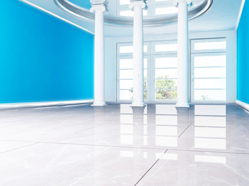 Metallic Epoxy Flooring